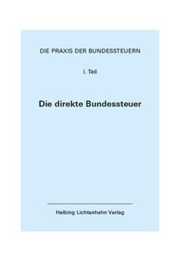 Abbildung von Agner | Die Praxis der Bundessteuern: Teil I EL 87 | 1. Auflage | 2016 | 87 | beck-shop.de