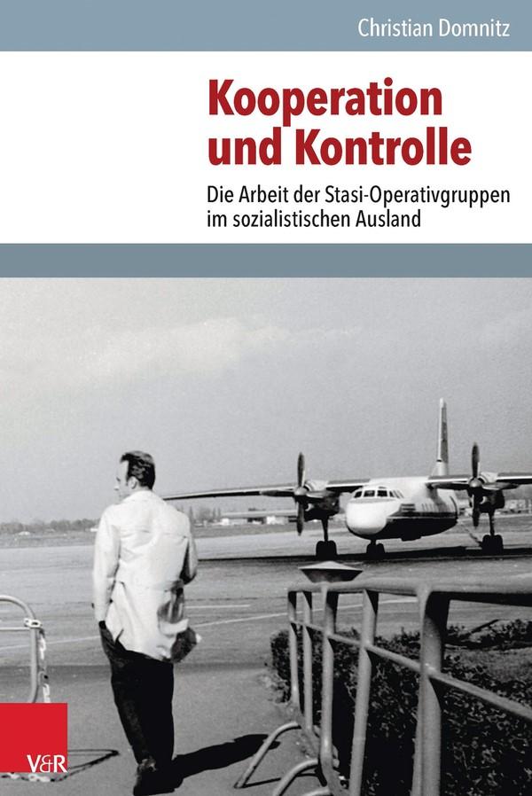 Abbildung von Domnitz | Kooperation und Kontrolle | 2016