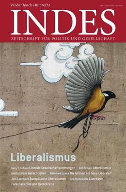 Abbildung von Walter | Indes - Liberalismus | 1. Auflage | 2016 | beck-shop.de