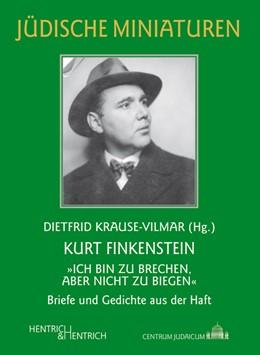 Abbildung von Krause-Vilmar | Kurt Finkenstein | 2016 |