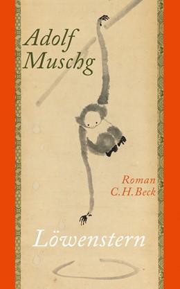Abbildung von Muschg | Löwenstern | 2012 | Roman