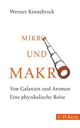 Abbildung von Kinnebrock | Mikro und Makro | 2014 | Von Galaxien und Atomen | 6128
