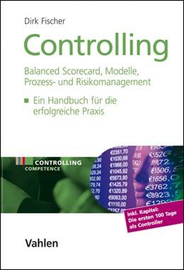 Abbildung von Fischer   Controlling   1. Auflage   2011   beck-shop.de