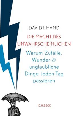 Abbildung von Hand | Die Macht des Unwahrscheinlichen | 1. Auflage | 2015 | beck-shop.de