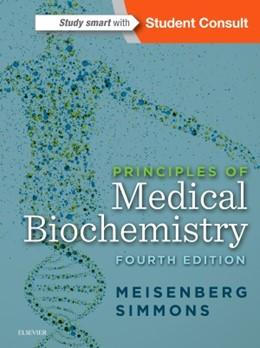 Abbildung von Meisenberg / Simmons | Principles of Medical Biochemistry | 2016