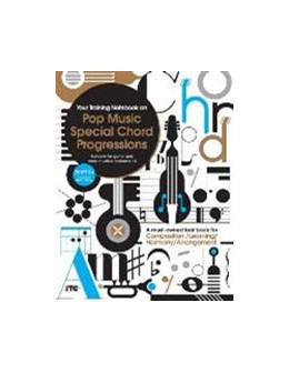 Abbildung von Su | Your Training Notebook On Pop Music Special Chord Progressions | 2016 | A must-owned tool book for Com...