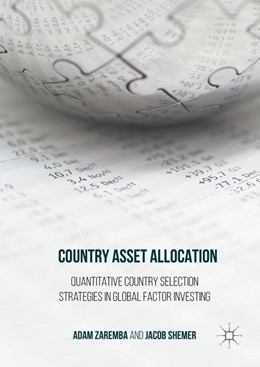 Abbildung von Zaremba / Shemer | Country Asset Allocation | 2016 | Quantitative Country Selection...