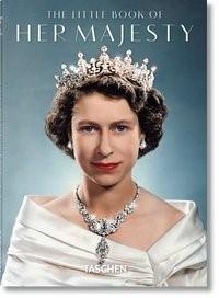 Abbildung von The Little Book of Her Majesty | 2018