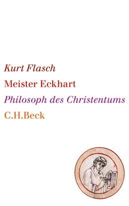 Abbildung von Flasch | Meister Eckhart | 3. Auflage | 2012 | Philosoph des Christentums