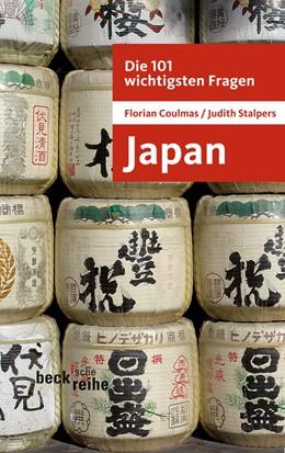 Abbildung von Coulmas / Stalpers | Die 101 wichtigsten Fragen: Japan | 2011 | 7032