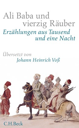 Abbildung von Wieckenberg | Ali Baba und vierzig Räuber | 2011 | Erzählungen aus Tausend und ei...