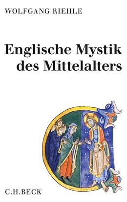 Abbildung von Riehle | Englische Mystik des Mittelalters | 2011
