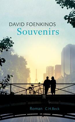 Abbildung von Foenkinos | Souvenirs | 2. Auflage | 2012 | Roman