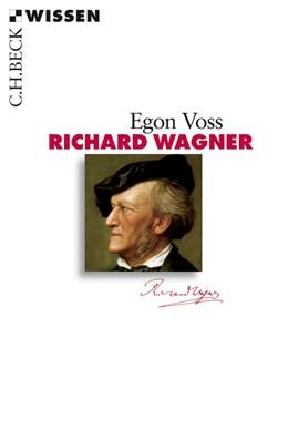 Abbildung von Voss | Richard Wagner | 2012 | 2766