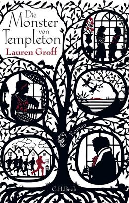 Abbildung von Groff | Die Monster von Templeton | 2. Auflage | 2012 | Roman