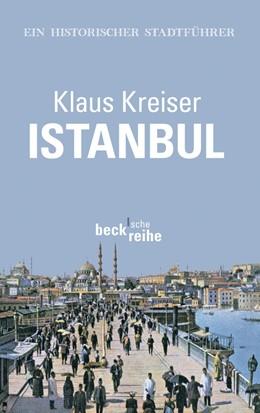 Abbildung von Kreiser   Istanbul   2013   Ein historischer Stadtführer   6085