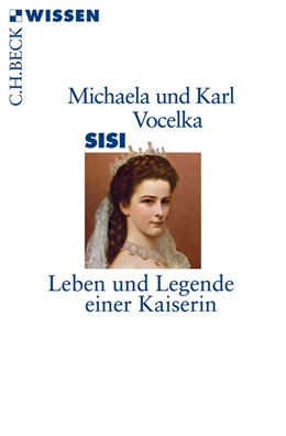 Abbildung von Vocelka | Sisi | 2014 | Leben und Legende einer Kaiser... | 2829
