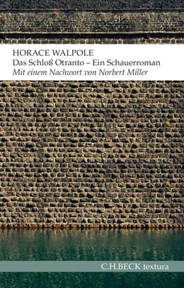 Abbildung von Walpole | Das Schloss Otranto | 2014 | Schauerroman