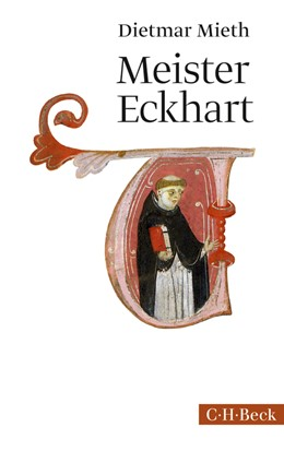 Abbildung von Mieth | Meister Eckhart | 1. Auflage | 2014 | 6131 | beck-shop.de