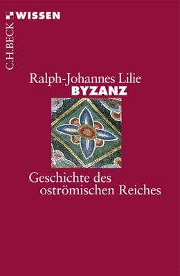 Abbildung von Lilie   Byzanz   5. Auflage   2013   Geschichte des oströmischen Re...   2085