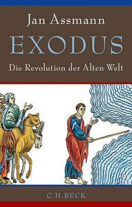 Abbildung von Assmann | Exodus | 1. Auflage | 2015 | beck-shop.de
