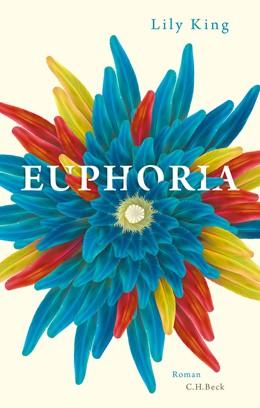 Abbildung von King | Euphoria | 2015 | Roman