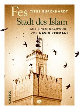 Abbildung von Burckhardt | Fes | 2015 | Stadt des Islam