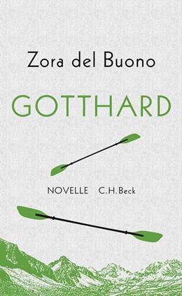 Abbildung von Buono | Gotthard | 2015 | Novelle