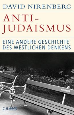Abbildung von Nirenberg | Anti-Judaismus | 2015 | Eine andere Geschichte des wes...