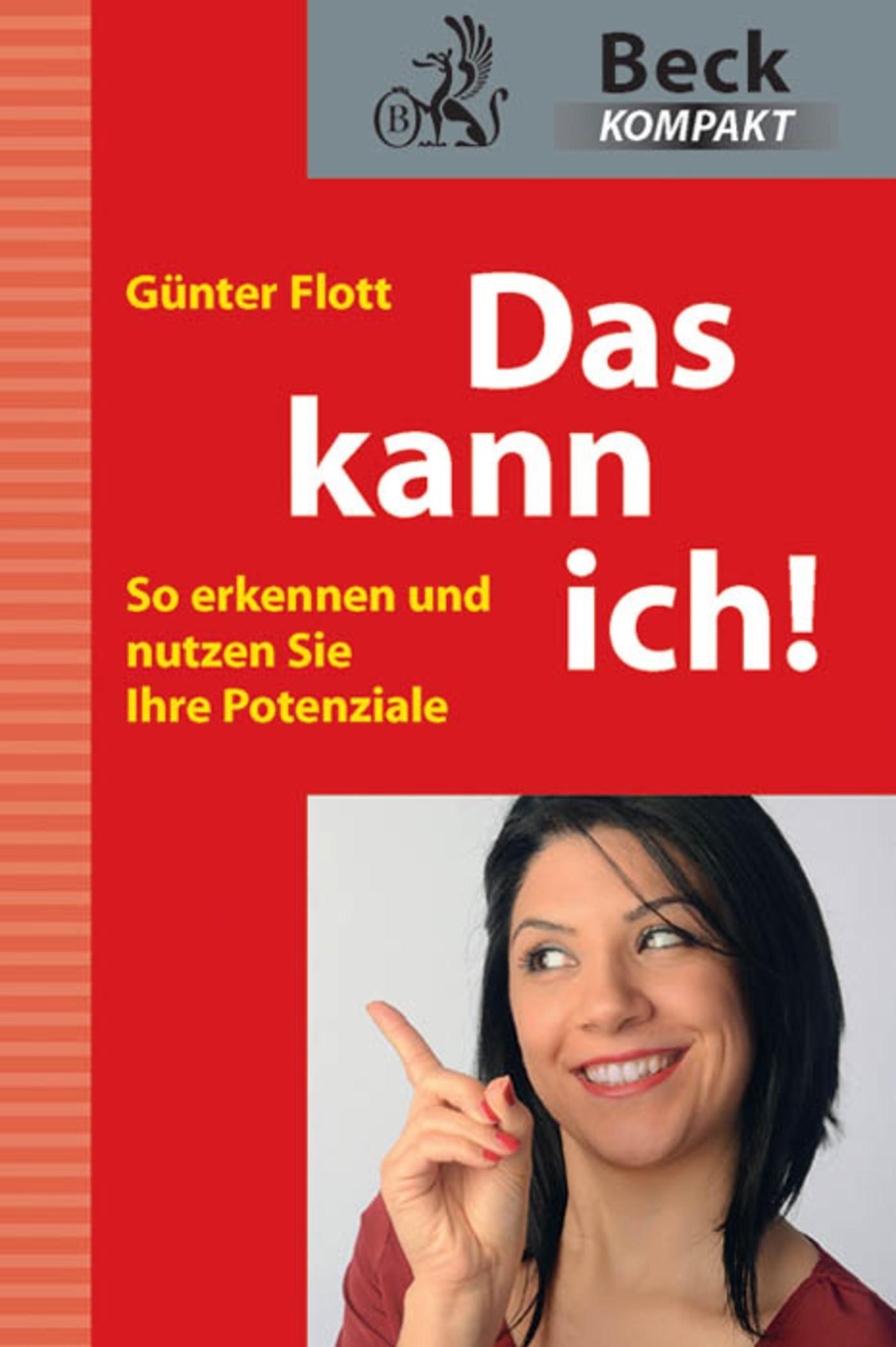 Das kann ich! | Flott, 2012 | eBook (Cover)