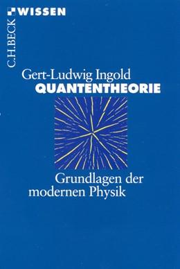 Abbildung von Ingold | Quantentheorie | 5. Auflage | 2015 | Grundlagen der modernen Physik | 2186