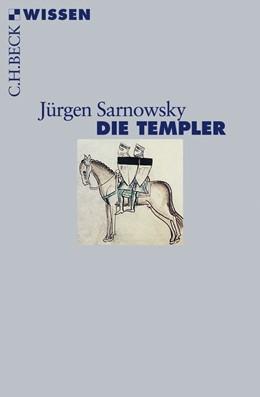 Abbildung von Sarnowsky | Die Templer | 2016 | 2472