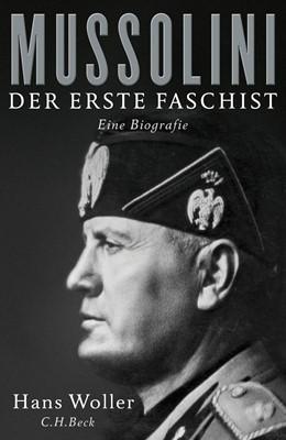 Abbildung von Woller | Mussolini | 2. Auflage | 2016 | 1 | beck-shop.de