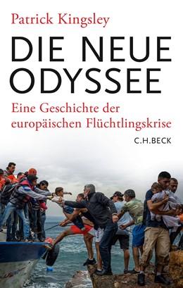 Abbildung von Kingsley | Die neue Odyssee | 2016 | Eine Geschichte der europäisch...