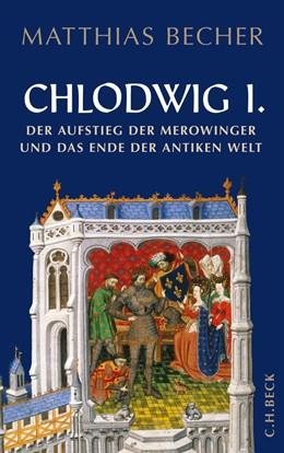 Abbildung von Becher | Chlodwig I. | 2011 | Der Aufstieg der Merowinger un...