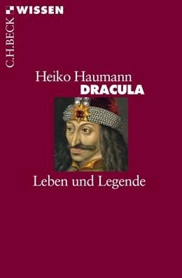 Abbildung von Haumann | Dracula | 1. Auflage | 2011 | 2715 | beck-shop.de