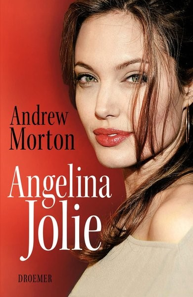 Angelina Jolie | Morton, 2010 | Buch (Cover)