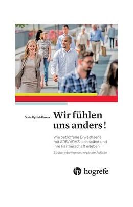 Abbildung von Ryffel-Rawak | Wir fühlen uns anders! | 3. Auflage | 2016 | beck-shop.de