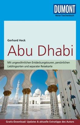 Abbildung von Heck | DuMont Reise-Taschenbuch Reiseführer Abu Dhabi | 4. Auflage | 2016 | beck-shop.de