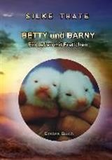 Betty und Barny | Thate, 2016 | Buch (Cover)