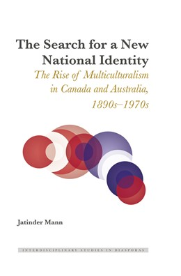 Abbildung von Mann | The Search for a New National Identity | 2016 | The Rist of Multiculturalism i...