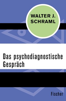 Abbildung von Schraml | Das psychodiagnostische Gespräch | 2016