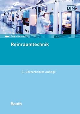 Abbildung von Memmert | Reinraumtechnik | 2. Auflage | 2016