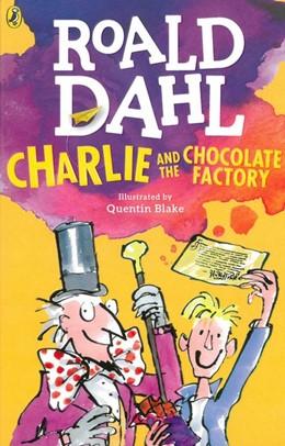 Abbildung von Dahl | Charlie and the Chocolate Factory | 1. Auflage | 2016 | beck-shop.de