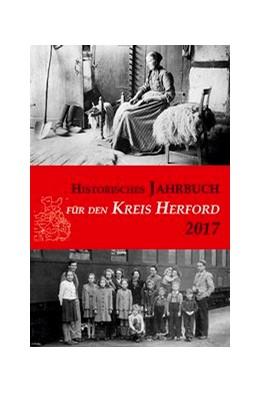 Abbildung von Historisches Jahrbuch für den Kreis Herford 24/2017 | 2016