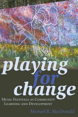 Abbildung von MacDonald   Playing for Change   2. Auflage   2016   475   beck-shop.de