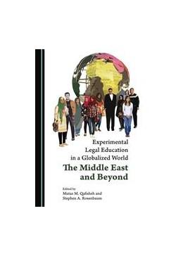 Abbildung von Ronenbaum   Experimental Legal Education in a Globalized World   1. Auflage   2016   beck-shop.de