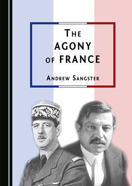 Abbildung von Sangster | The Agony of France | 2016