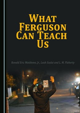 Abbildung von What Ferguson Can Teach Us | 2016