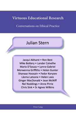 Abbildung von Stern | Virtuous Educational Research | 2016 | Conversations on Ethical Pract... | 9